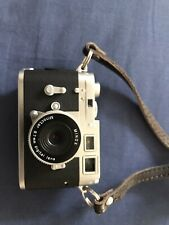 Minox Digital Classic Camera Leica M3 Plus