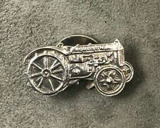 VERY RARE FORDSON TRACTOR LAPEL PIN BADGE