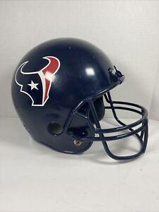 Franklin Youth Houston Texans NFL Novelty Helmet **Read Description Below**