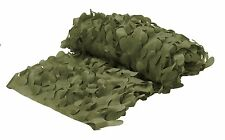 Armed Forces Kids Camouflage Netting - Camo Play Net - New