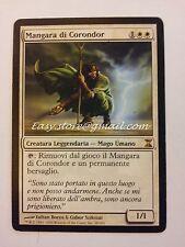 MANGARA DI CORONDOR - MANGARA OF CORONDOR ITA  - MTG MAGIC