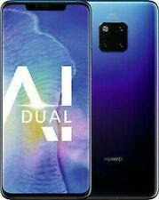 Téléphones mobiles Huawei Mate 20 Pro