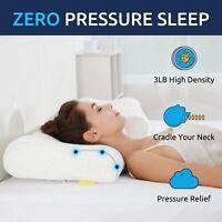 Sandwich Pillow Adjustable Memory Foam Pillow Pillow Cervical Pillow for Neck
