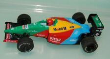 Vintage Scalextric Benetton F1