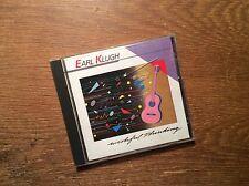 EARL KLUGH-Wishful Thinking [CD album] 1984 made in japan no code à barres 7460302