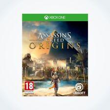 Assassin's Creed Origins Xbox One Ubisoft