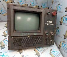 Allen Bradley 86000P1 110 V 1.5 A Series 8000 Intelligent Motion Control Panel