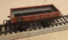 Märklin H0 00 364 Low-Sided Wagon 2-achsig the Dr Packing