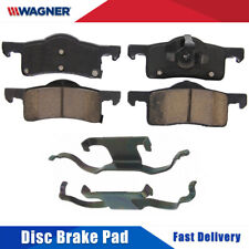 REAR 4PCS Wagner Ceramic Disc Brake Pad Set For FORD EXPEDITION 2004-2006