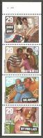 USA 1993 American Music 2767-2770a MNH ** A11121 pane