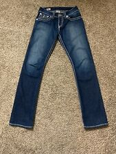 True Religion Brand Jeans Section Ricky Super T 28