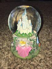 Disney Snow Globe Someday My Prince Will Come Disney Castle SNOWGLOBE SNOW GLOBE