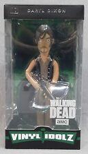 The Walking Dead Daryl Dixon Vinyl Idolz Vinyl Figure