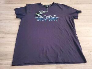 Hugo Boss Men's Regular Fit XXXL T- Shirt NEW