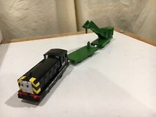 TOMY Motorized Mavis and Breakdown Train for Thomas and Friends Trackmaster