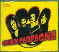 I Cugini Di Campagna - Flashback Collection Fat Box 3X Cd Sigillato