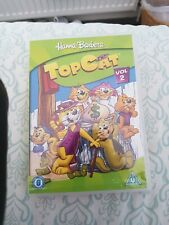 Top Cat Volume 2