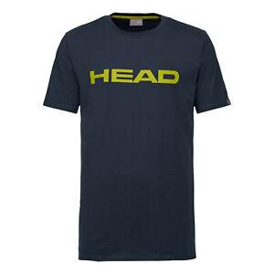 NEU   HEAD Sport Fitness Tennis Shirt TOP QUALITÄT gelb Gr 38  NP 18,95 € M