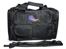 Avcomm Double Headset Bag  ASA Jeppesen Gleim