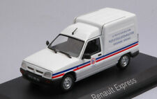 "Renault Express 1995 ""Gendarmerie"" La Prevention Routiere 1:43 Model NOREV"