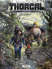 Thorgal - Die Welten von Thorgal: Lupine. Band 6 von Yann (2017, Gebundene Ausgabe)