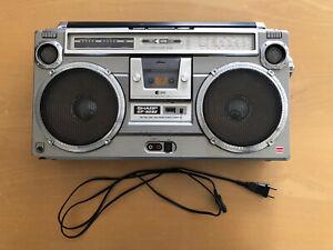 Sharp GF-9292 Boombox Ghettoblaster