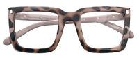 Vintage Inspired Big Frame Retro Nerd Geek Oversize Eye Glasses Horn Rim Frame