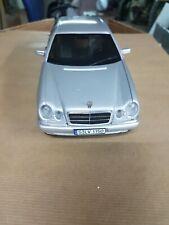 Mercedes E Class   1/18