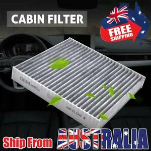 Pollen Cabin Air Filter For Infiniti Mitsubishi Lancer Outlander Nissan Altima