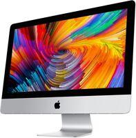 "2017 Apple iMac 21.5"" 4K 3.4GHz Quad i5 1TB FUSION 8GB RAM *Final Cut Pro"