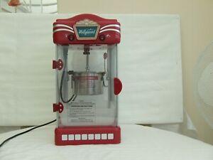 Intertek Hollywood Popcorn Maker Model PM4000