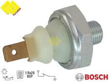 BOSCH 0986345017 OIL PRESSURE SWITCH 85530-02030 ,96408134,83530-14040,MD138994