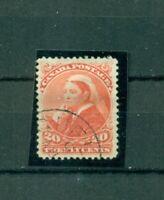 Canada, Königin Victoria, Nr. 36 gestempelt