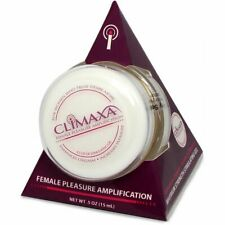 Female Clitoral Stimulating Gel Lube Water Based Lubricant for Women