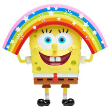 Spongebob Squarepants Masterpiece Meme Imagination Spongebob Figurine