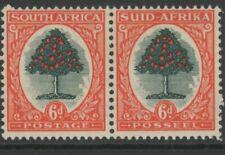 South Africa, Mint, #25, Og Lh, Clean & Sound, Nice Centering