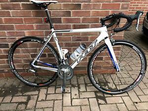 Felt F6 Carbon Road Bike - size 56cm