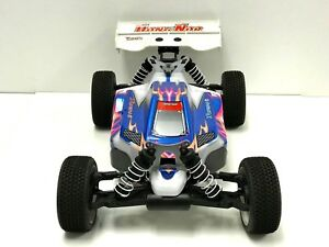 BRAND NEW HONGNOR X3 SABRE 1/8 RTR 2.4G RC BRUSHLESS OFF  ROAD ELECTRIC BUGGY