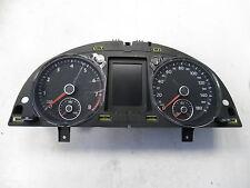 Tacho Kombiinstrument MFA FIS VW Passat 3C FSI TSI mph US 3C8920970B Cluster
