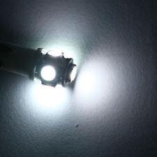 CANBUS NO ERRORE 2 LAMPADE POSIZIONI 5 LED SMD T10 W5W