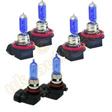 XENON BULBS TO FIT Toyota Avensis DIP MAINBEAM AND FOG LIGHT H11 HB3 H11 2009-12