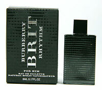 ღ Brit Rhythm for Him - Burberry - Miniatur EDT 5ml