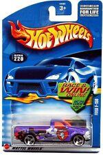 2002 Hot Wheels #220 Ford F-150