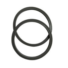 2×Replacement Grey rubber gasket seal FOR Extractor Blades of NUTRIBULLET 900W