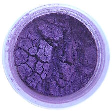 Violet Metallic Luster Dust 4g for Cake Decorating, Fondant, Gum Paste