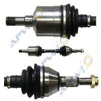 CV Axle Assembly Front Left APW, Inc. GM8229