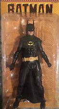 "Neca Batman 25th Anniversary 7"" 1989 Movie Action Figure Brand New DC Comics"