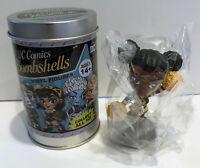 Bumblebee Teen Titans DC Lil' Bombshells Series 2 Vinyl Figure Comics Cryptozoic