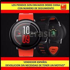 Chinese Version Xiaomi AMAZFIT Smartwatch Sport 4GB GPS WIFI IP67 Red