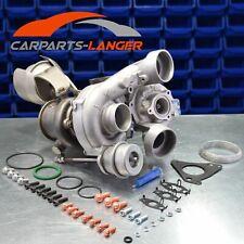 Bi-Turbolader A6510904980 10009880019 OM 651 DE 22 LA Mercedes 125 kW 170 PS